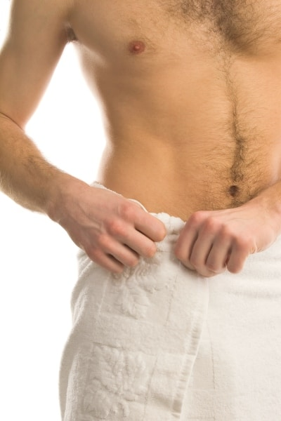Male Spa Treatments