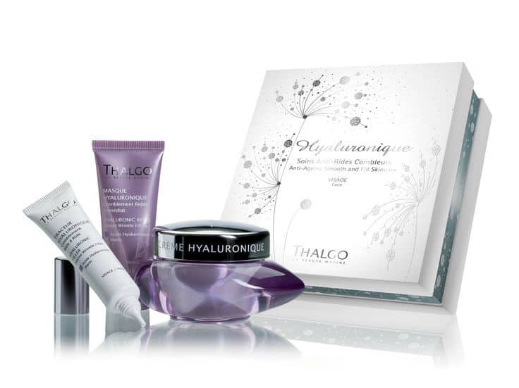 Thalgo Christmas 2017 Ultimate Beauty
